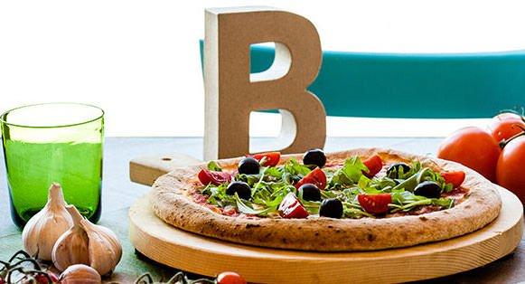 Basilico Bianco di Gallarate: Pizzeria per chi se ne intende