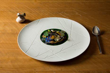 Risotto di  Alessandro Salvatore Rapisarda - SanPellegrino Young Chef5