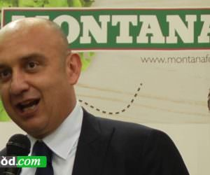 Serafino Cremonini, Direttore commerciale Inalca a Cibus 2016 (Video)