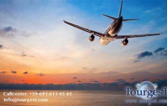 Sicilia più vicina coi voli TourgesT Parma – Catania