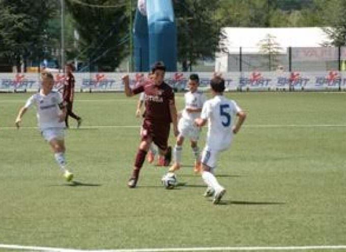 16 – 19 giugno, Valle d'Aosta: V^ edizione del Trofeo Topolino Calcio