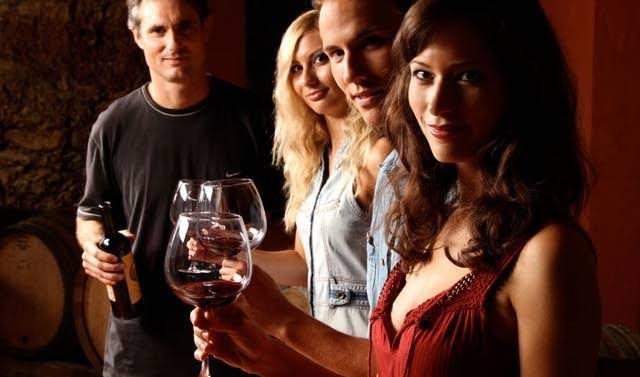 Anche il  vino si spedisce via Mail Boxes negli USA