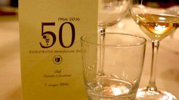 Est! Est!! Est!!! festeggia 50 anni di DOC  nella Rocca dei Papi di Montefiascone