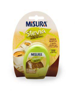 compresse Stevia
