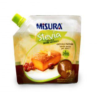 crunch Stevia