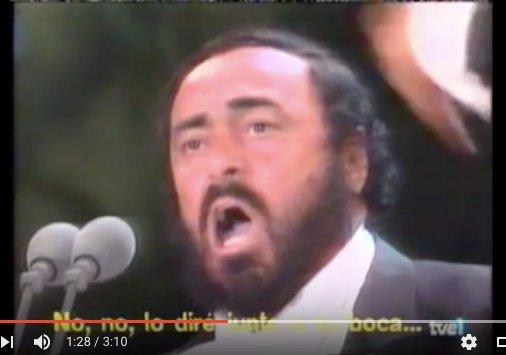 Rivivere Pavarotti al Pavarotti Milano Restaurant Museum