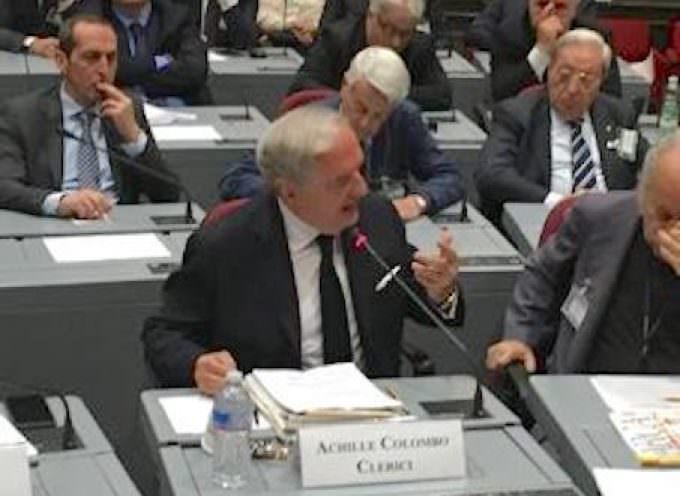 Conferenza sulla Cina – Rapporto luglio 2016 Carlo Secchi, Maria Weber