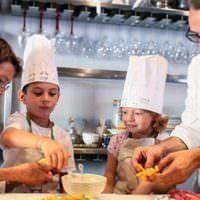 Cucina per bambini: Cuochi per un giorno torna a Modena l'1 e il 2 ottobre