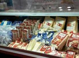 Dalter Alimentari vola a New York al Summer Fancy Food Show