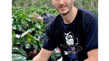 Giovanni Corsini di Caffè Agust: L'assaggio è la chiave per promuovere  il caffè di qualità