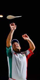 Giuseppe Lapolla campionati del mondo 2016