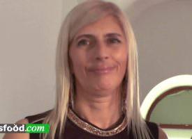 Liliana Allena, Presidente Fiera del Tartufo d'Alba – Intervista Video
