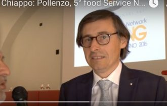 Pollenzo: 5° food Service Network Meeting by ICA