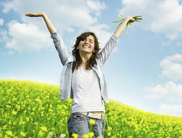 La naturalità è un vero e proprio stile di vita per 7 donne su 10