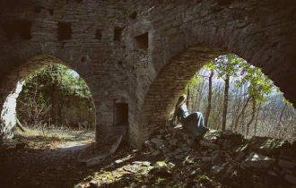 Mostra fotografica di Nino Farinetti presso la cantina La Torre di Castel Rocchero
