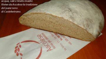 Ascolese: Ritorna la tradizione del pane nero di Castelvetrano