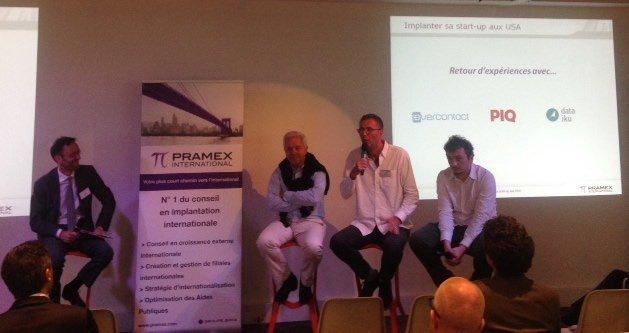 PRAMEX INTERNATIONAL (Gruppo BPCE) 25° anno in Italia
