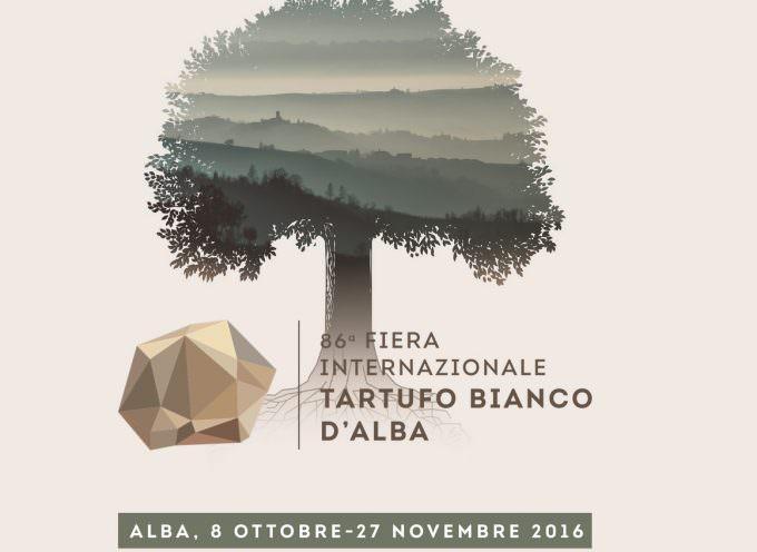 Fiera Internazionale Tartufo Bianco d'Alba 2016 – presentazione ufficiale