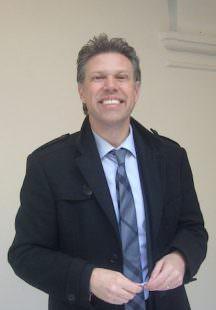 Alain Scherrer, sindaco di Locarno