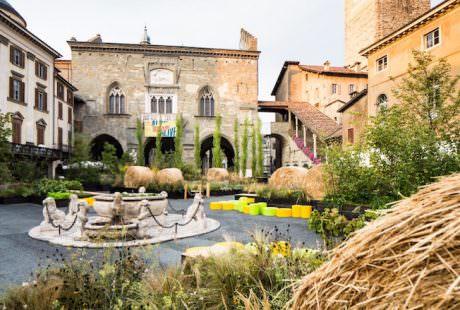 Bergamo, I Maestri del Paesaggio2