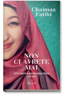 Chaimaa Fatihi - Non ci avrete mai
