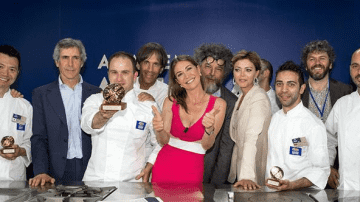 Nuova collaborazione tra Federazione Italiana Cuochi e Barilla