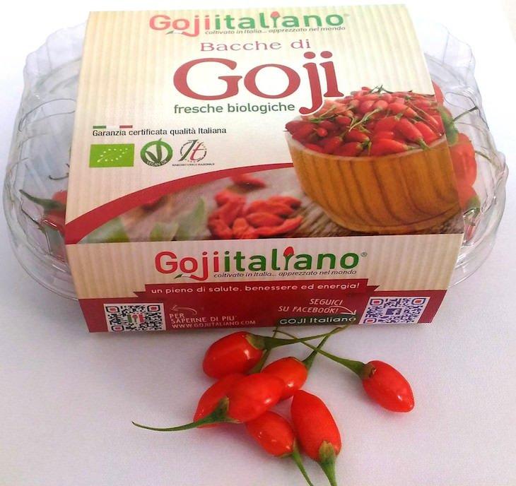 Goji Italiano: arriva direttamente a casa by ecommerce Fruttaweb.com