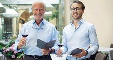 Gianni e Giacomo Miscioscia - The Winesider