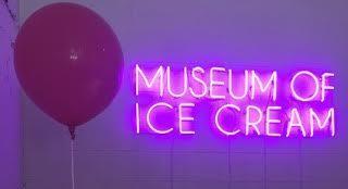 A New York il gelato diventa arte