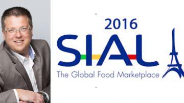 SIAL 2016 – Parigi 16-20 ottobre