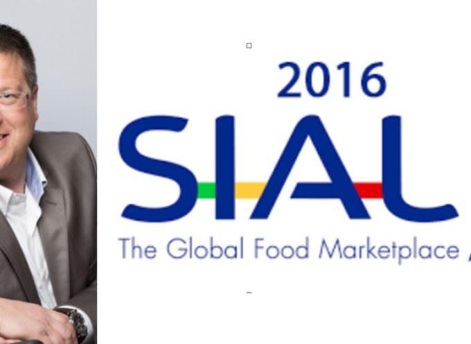 Nicolas Trentesaux presenta SIAL 2016 – Parigi 16-20 ottobre