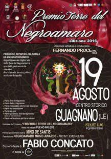 Premio Negroamaro Music Awards