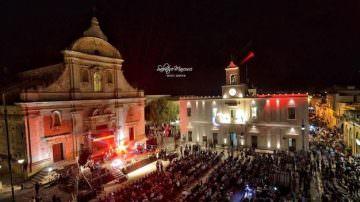 Premio Terre del Negroamaro: Il 19 agosto a Guagnano (Le) parte l'ottava edizione