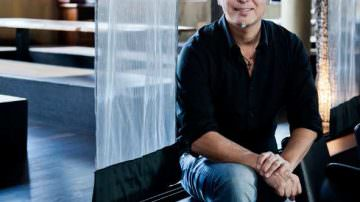 Costa Smeralda: Roberto Okabe riapre il Finger's Porto Cervo