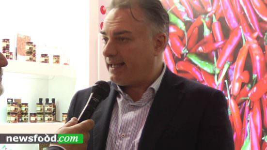 Rosario Previtera: goji italiano