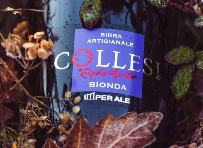 Birre Collesi: due medaglie d'oro al World Beer Awards 2016