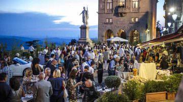 Chef Sartini, il Titano del Pianello: ogni giovedì Aperichef  a San Marino