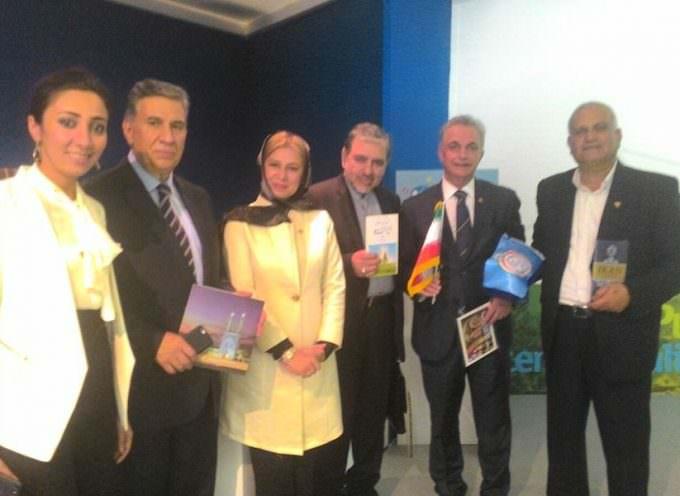 Bari, Fiera del Levante: grandi business Iran – Italia