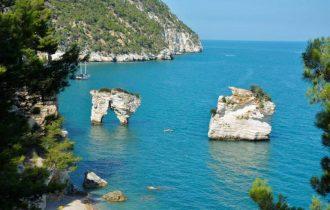 Puglia: è ancora la regione più bella del mondo by  National Geografic