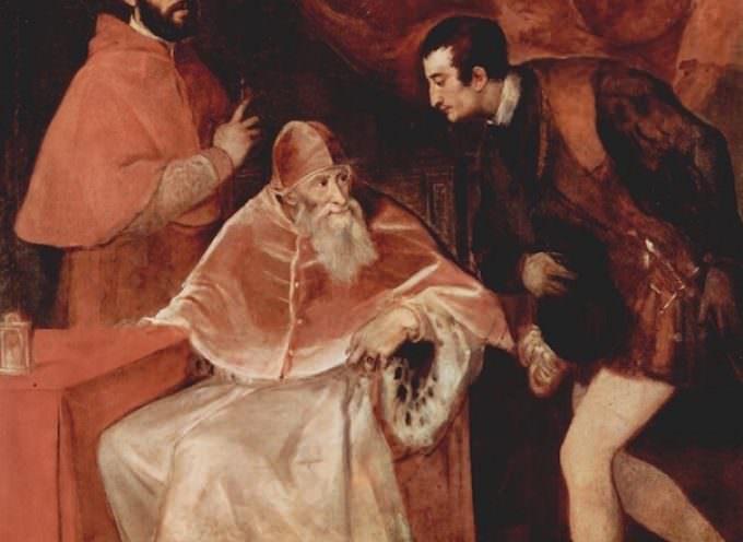 Capodimonte: Aperture serali dei musei, visitabile la collezione Farnese-Borgia