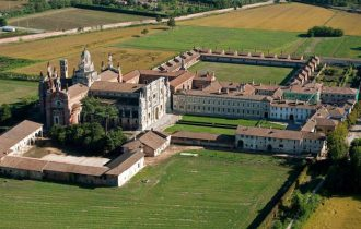 Certosa di Pavia: Risottata Farmers Market – 4 settembre 2016