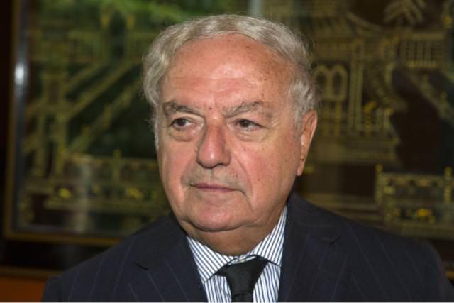 Cordoglio di Achille Colombo Clerici per la morte di Shimon Peres