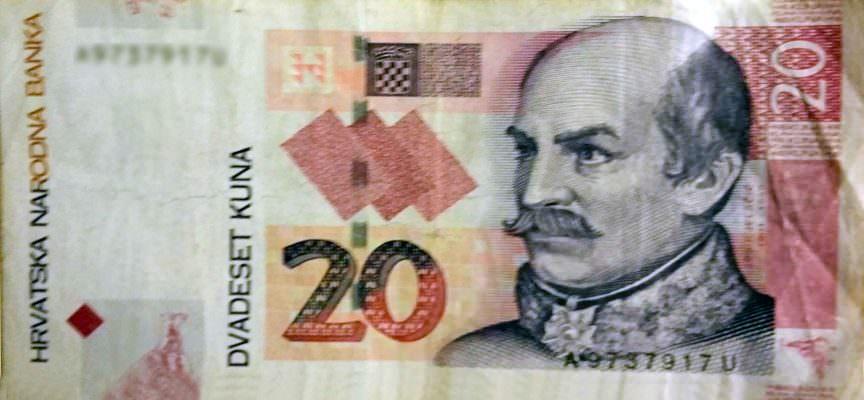 Zagabria, Donji Grad, la Città bassa