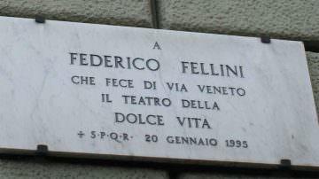 Visitare Roma: i luoghi dei delitti della Dolce Vita