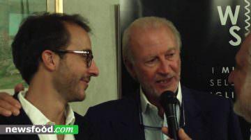 Giacomo e Giovanni Miscioscia di  Winesider, partner Biwa 2016 (Video)