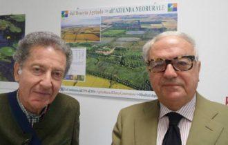 Tenuta Cassinazza: la terra tra agricoltura produttiva, ambiente e innovazione