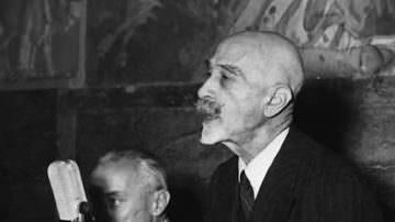 Nonantola: Gino Friedmann, il papà delle cantine sociali