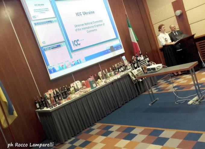 Kiev FoodDrink Italy 2016