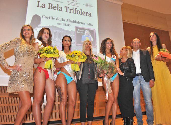 Alba, Bela Trifolera: 60° con Fashion Truffle Night