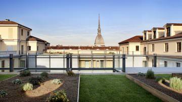 Torino: Supercena a dieci mani di cinque superchef